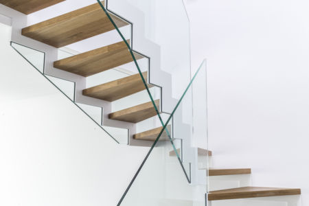 Nejprodávanější schodiště Elegant