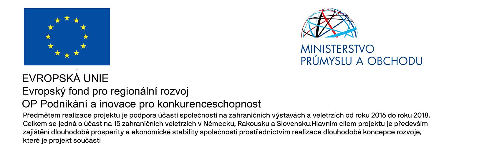 eu projekt - Kontakty